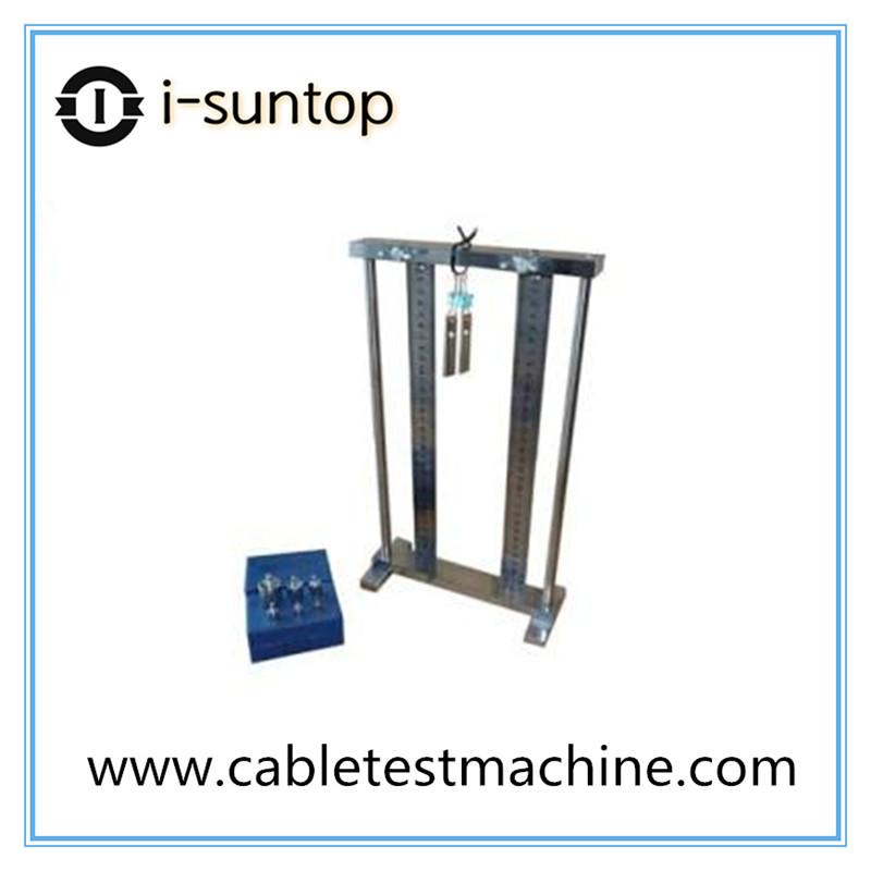 XL-RYS Hot ductility test device