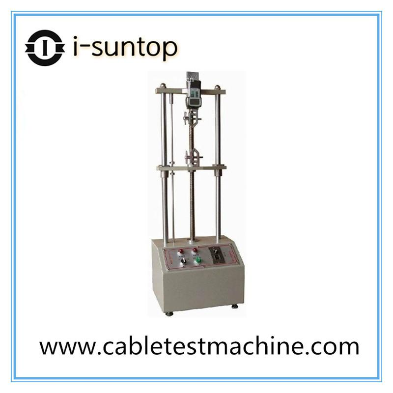 XL-536 electric double-column tensile testing machine