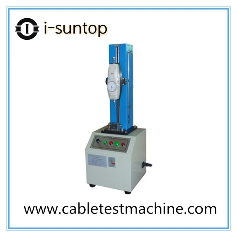 XL-LD50 electric vertical tensile testing machine